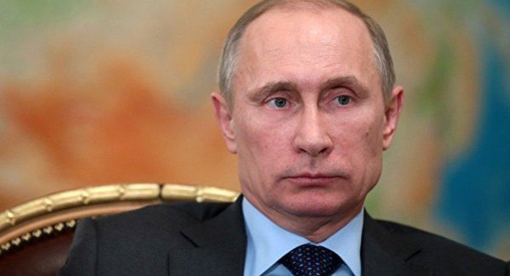 Poutine fait état d'existence de réelles menaces pour la vie des citoyens russes en Ukraine