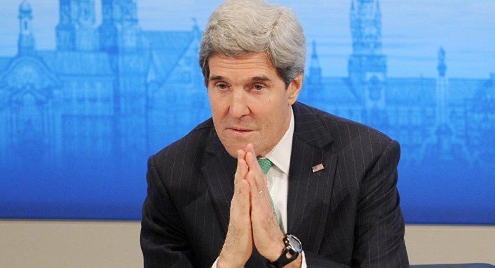 Crise ukrainienne : les Etats-Unis menacent la Russie