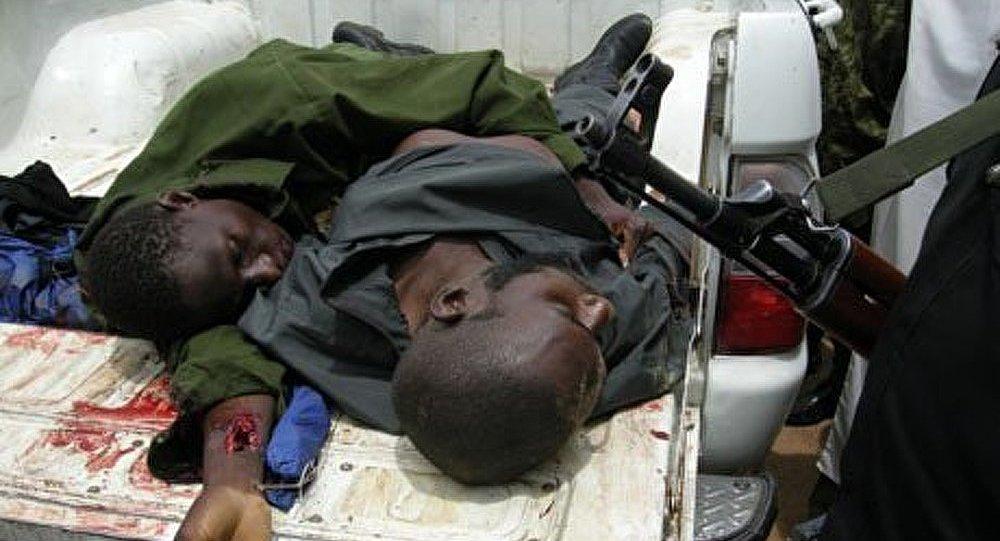 Une double attaque au Nigeria a fait des dizaines de morts