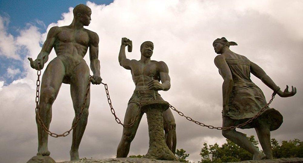 Les Caraïbes demandent réparation pour les dommages causés par l'esclavage