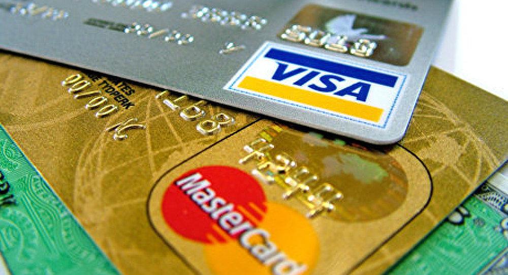 Visa et MasterCard ont débloqué les cartes de la banque russe SMP Bank