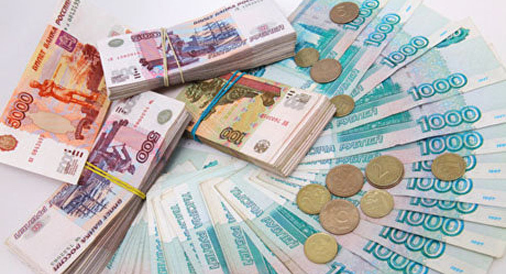 Le rouble russe rentre officiellement en circulation en Crimée