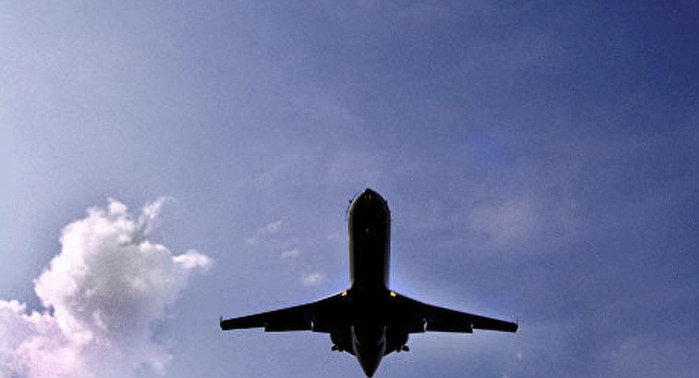 Atterrissage d'urgence d'un avion de Malaysia Airlines