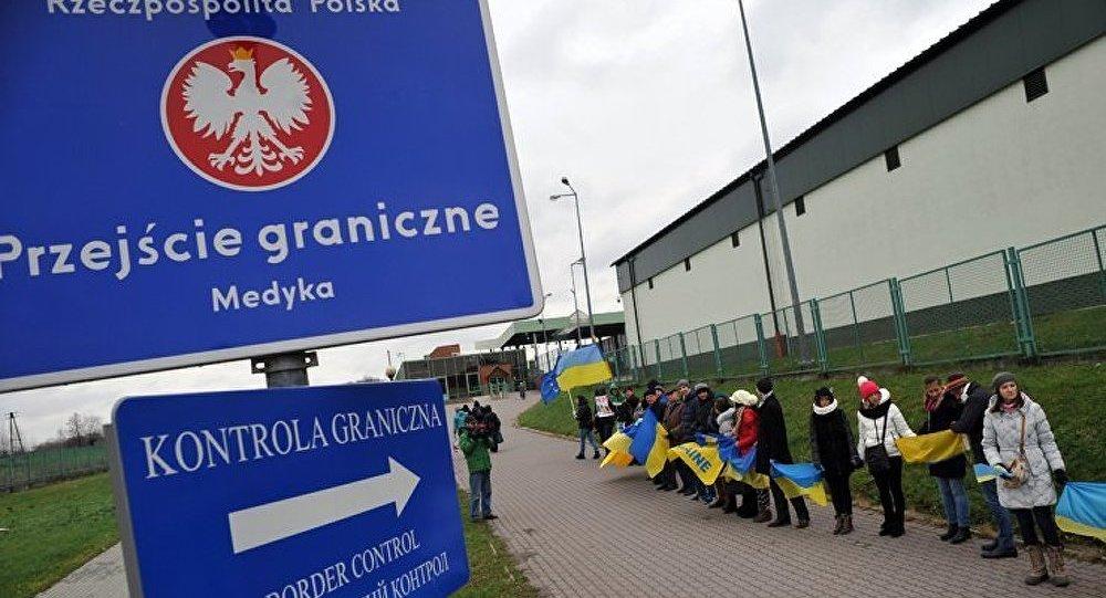 Ukraine : le « front de l'Ouest »