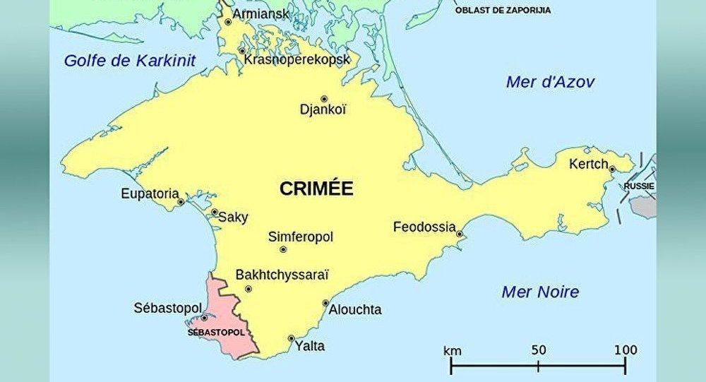 Eléments de réflexion sur la crise en Crimée