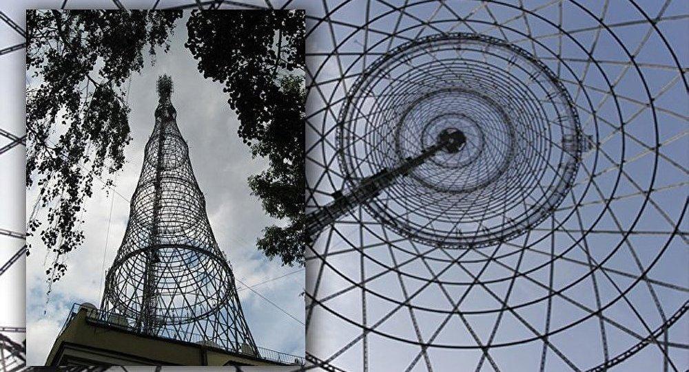 La Tour Choukhov - quel avenir ?