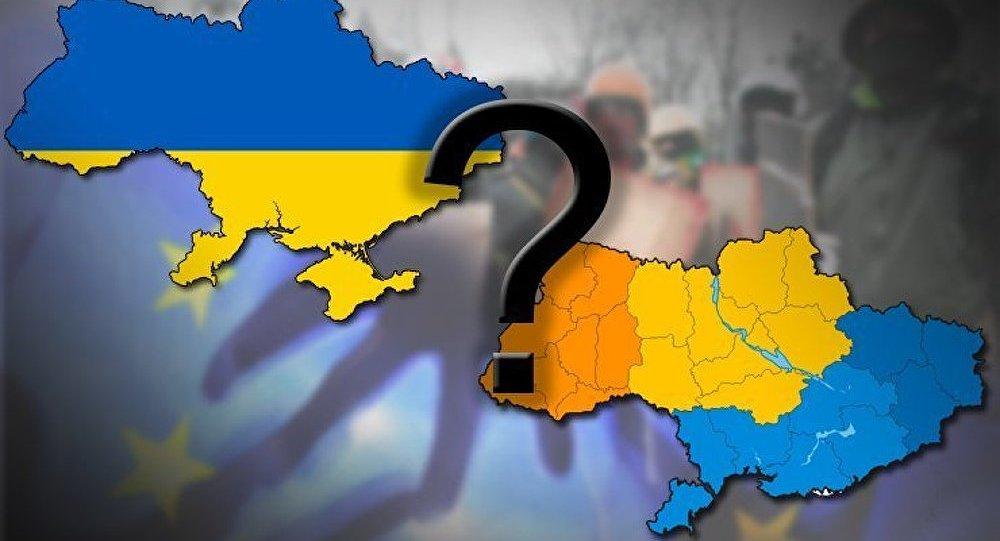 La fin de l'Etat ukrainien ?