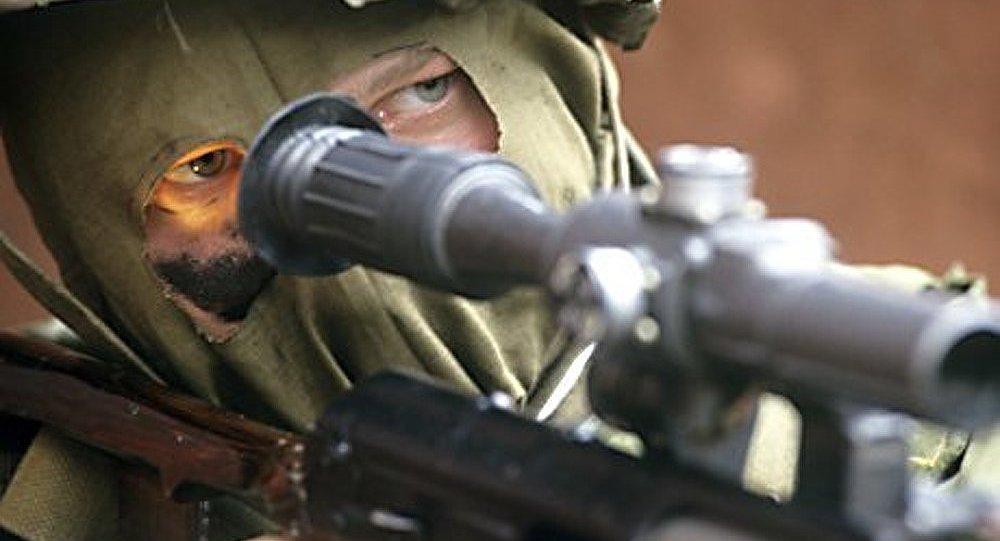 Des mercenaires privés US seraient arrivés en Ukraine