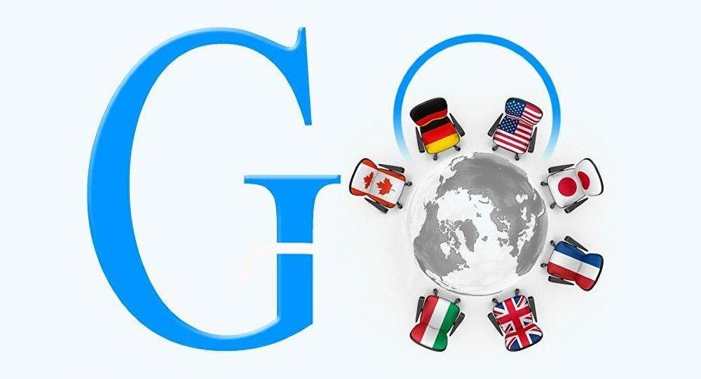 Le sommet du G7 aura lieu les 4 et 5 juin à Bruxelles