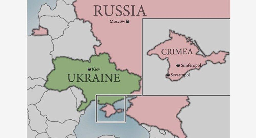 Crimée : les USA lancent de nouvelles sanctions