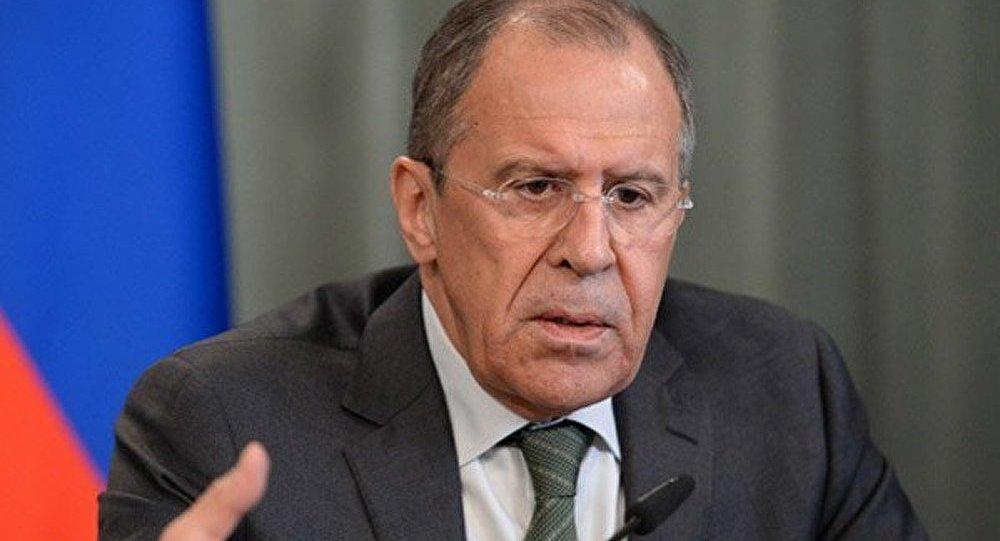 MAE : les menaces de prendre d'assaut des bâtiments à Donetsk et à Lougansk sont inadmissibles