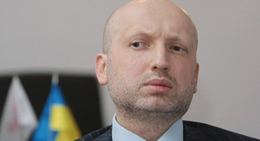 Ukraine/sud-est : Tourtchinov convoque d'urgence une réunion du Conseil de sécurité