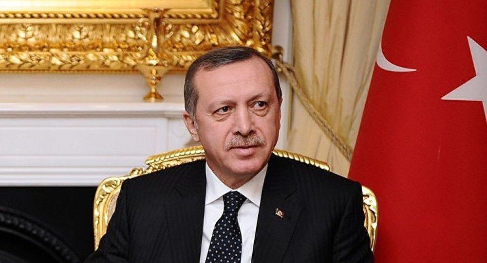 Le Premier ministre turc a accusé Twitter d'évasion fiscale
