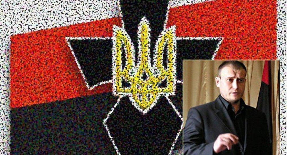 Ukraine : Iaroch déclare la mobilisation de Praviy sektor