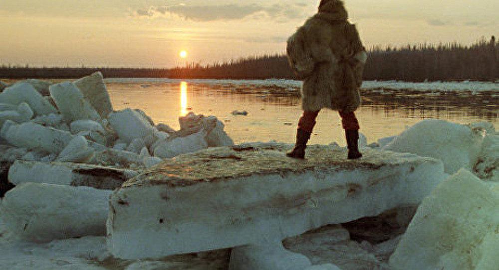 L'homme peut-il s'adapter au refroidissement climatique global ?