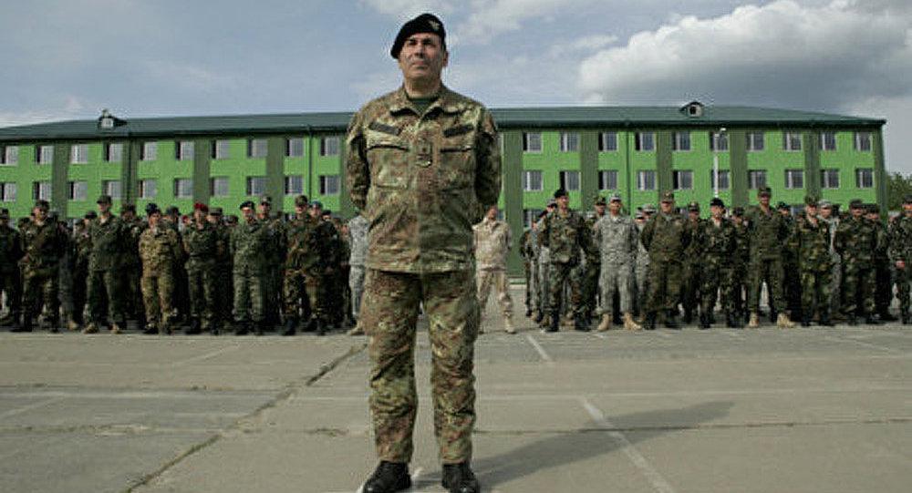 Les USA enverront des militaires en Pologne et dans les pays baltes