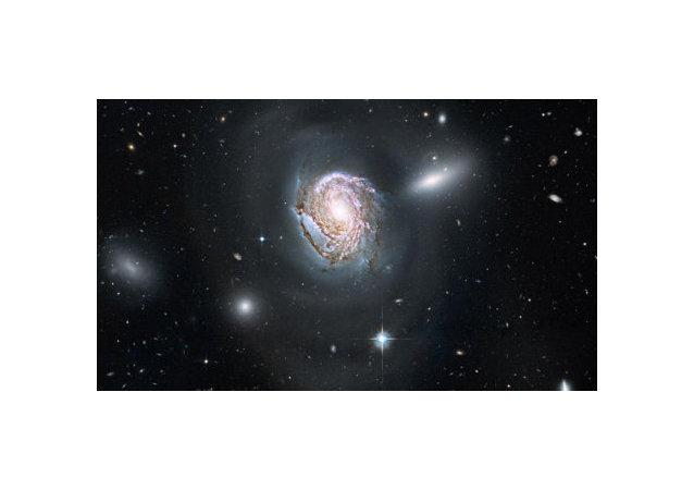 La Galaxie peut compter des milliards de planètes habitables