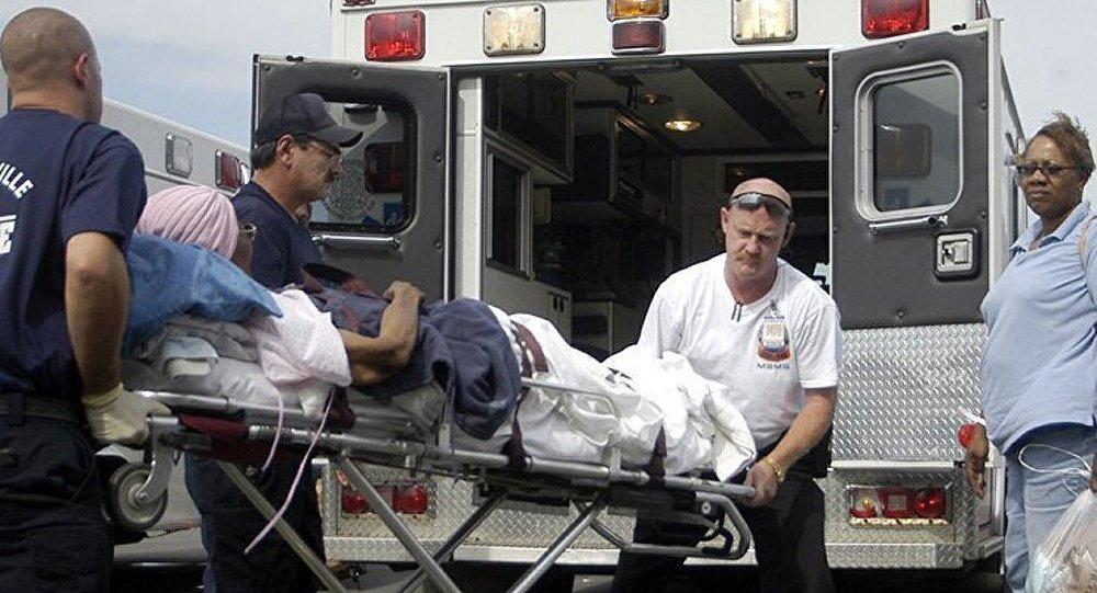 USA : deux morts et neuf blessés dans l'explosion d'un puits de pétrole