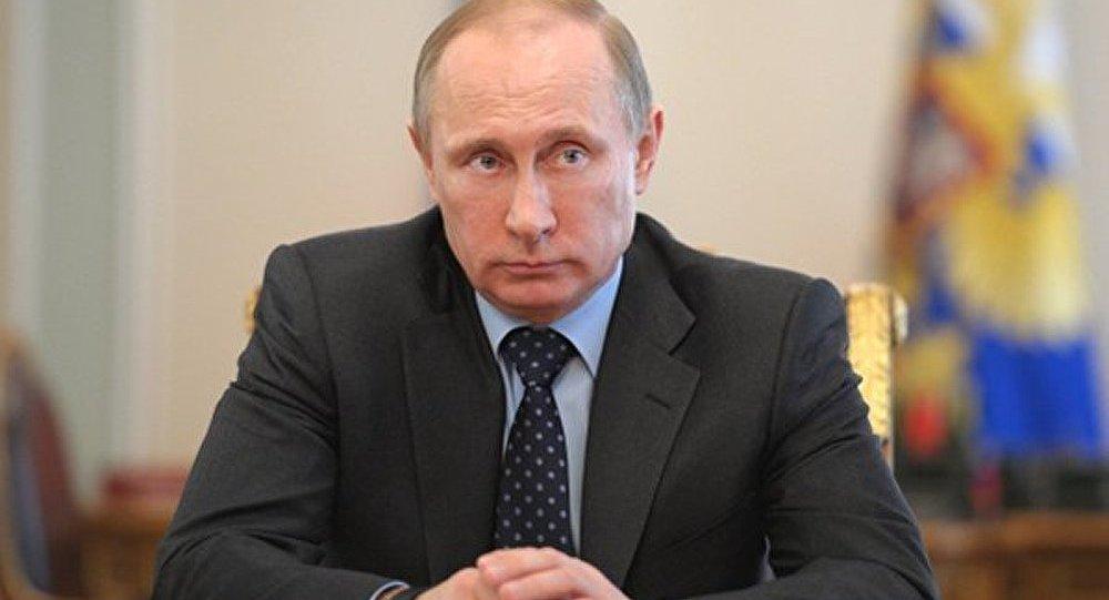 Poutine et Merkel évoquent la situation dans le Sud-est ukrainien