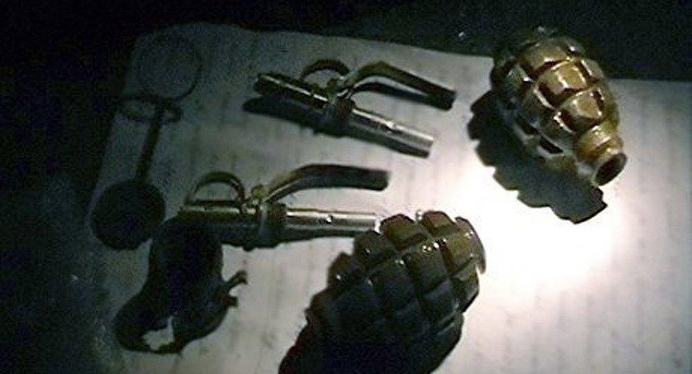 Tatarstan : deux terroristes éliminés par les forces spéciales