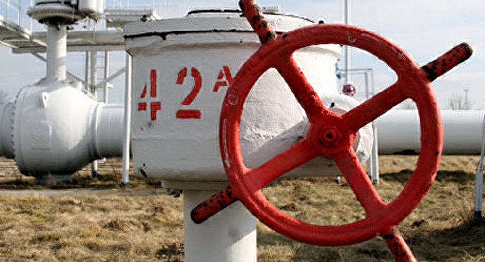 La Hongrie reprend les livraisons de gaz réversives vers l'Ukraine