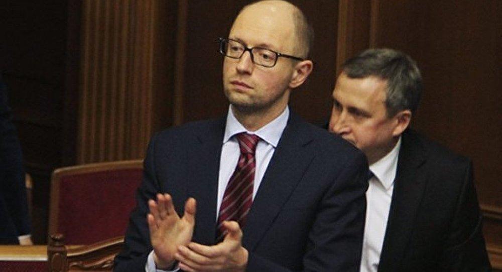 En mai, l'Ukraine recevra 5 milliards de dollars de crédits