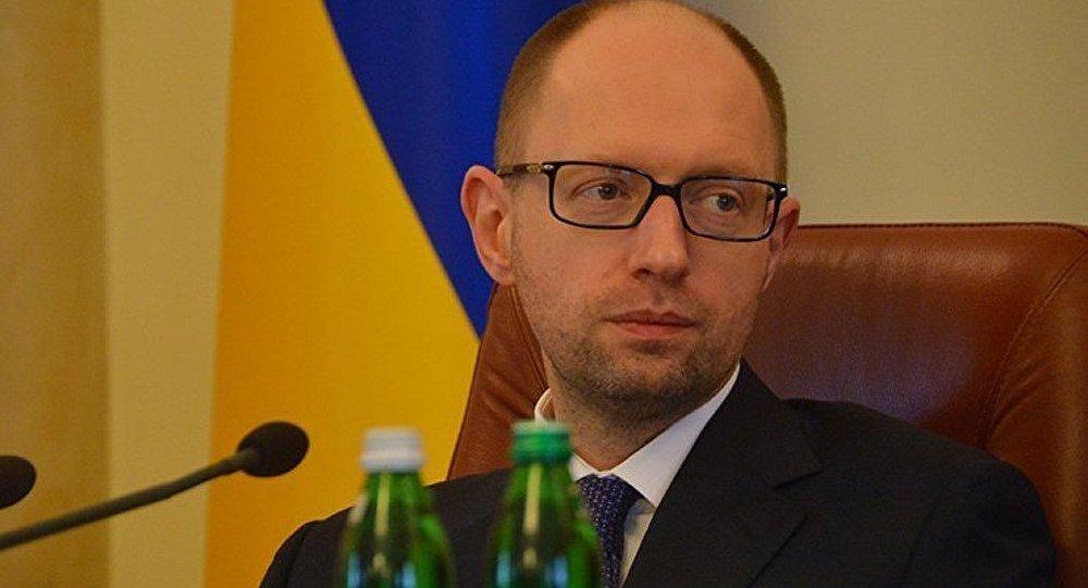 Odessa : Iatseniouk remet la responsabilité sur la police