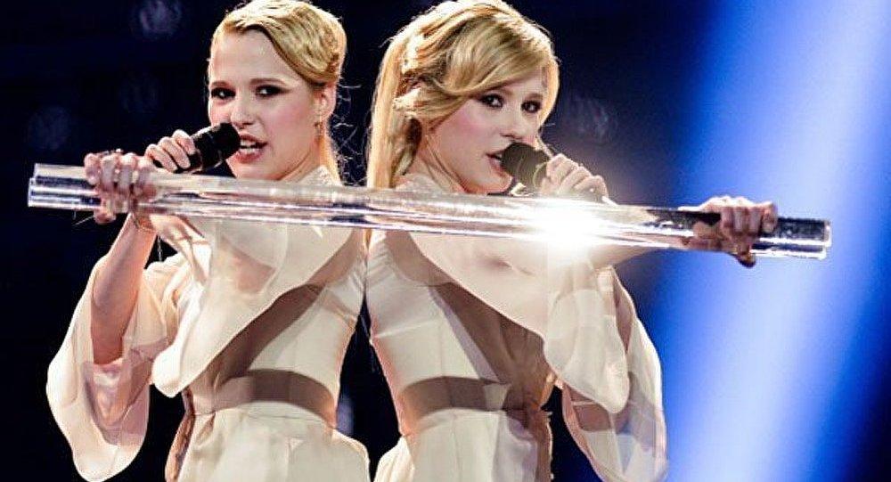 Eurovision 2014 : la Russie rejoignt la finale