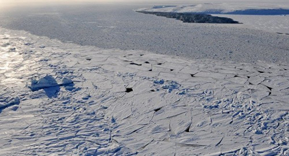 Arctique: un potentiel pour les conflits dans la zone (Pentagone)