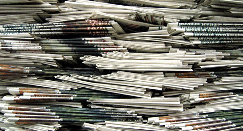 Démission collective au quotidien Le Monde (médias)