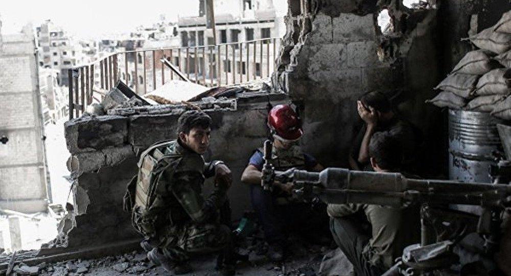 Syrie : Moscou salue la réconciliation entre autorités et rebelles à Homs