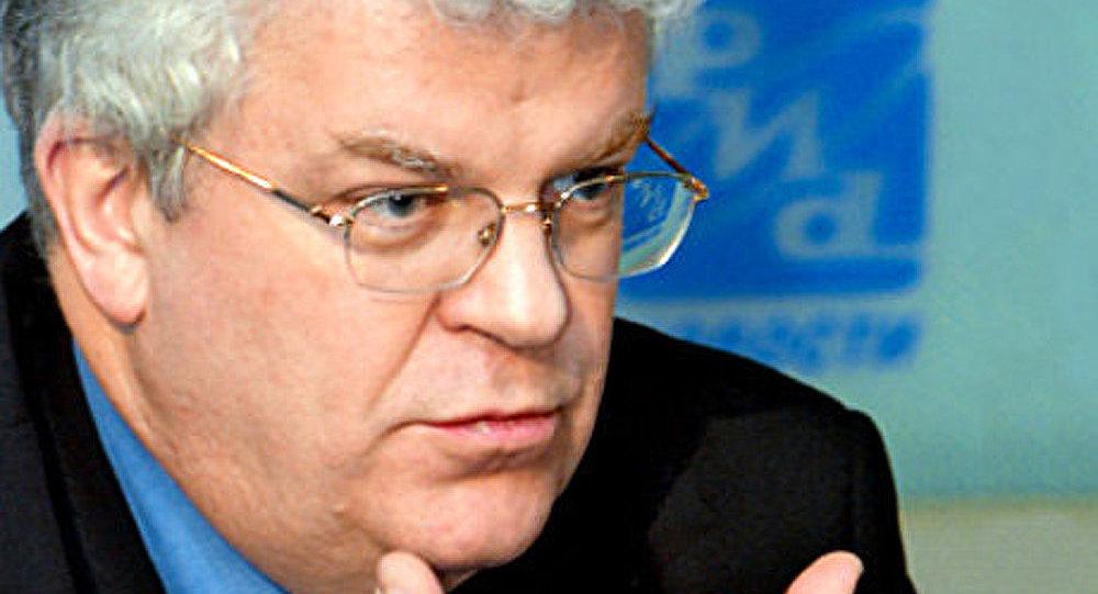 Sanctions de l'UE : les mesures contre South Stream sont infondées (diplomate russe)
