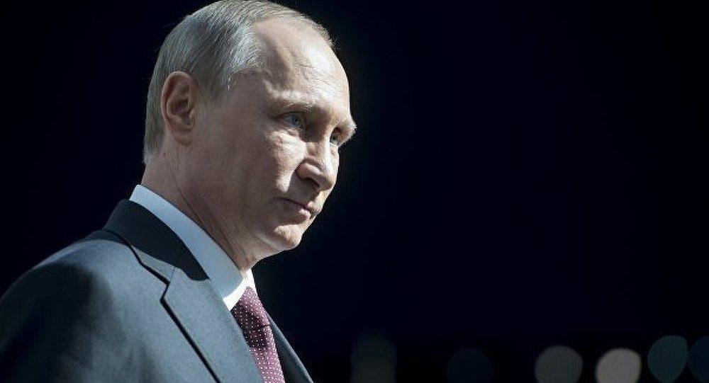 Première visite de Poutine en Crimée redevenue russe