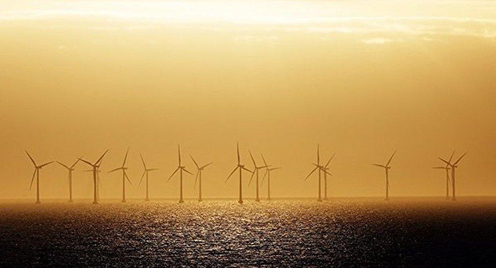 Energie éolienne : les chercheurs russes annoncent une révolution