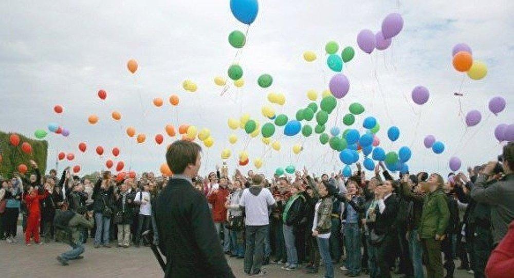 Inter-LGBT : La théorie du genre n'existe pas !