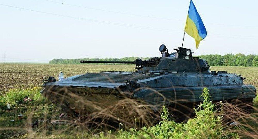 Ukraine : la « feuille de route », dernière chance d'éviter une guerre civile (UE)