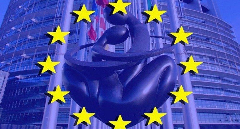 Un groupe eurosceptique à l'horizon