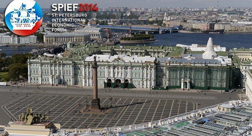 Les entrepreneurs occidentaux se rendront au Forum de Saint-Pétersbourg malgré les sanctions