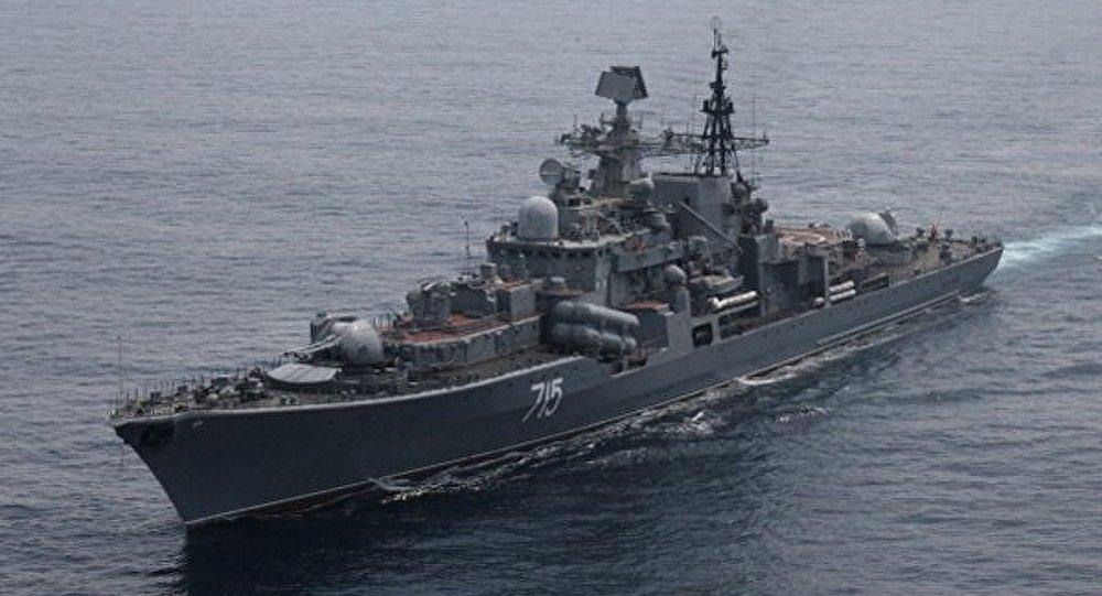 La Russie et la Chine renforcent leur coopération politique et militaire