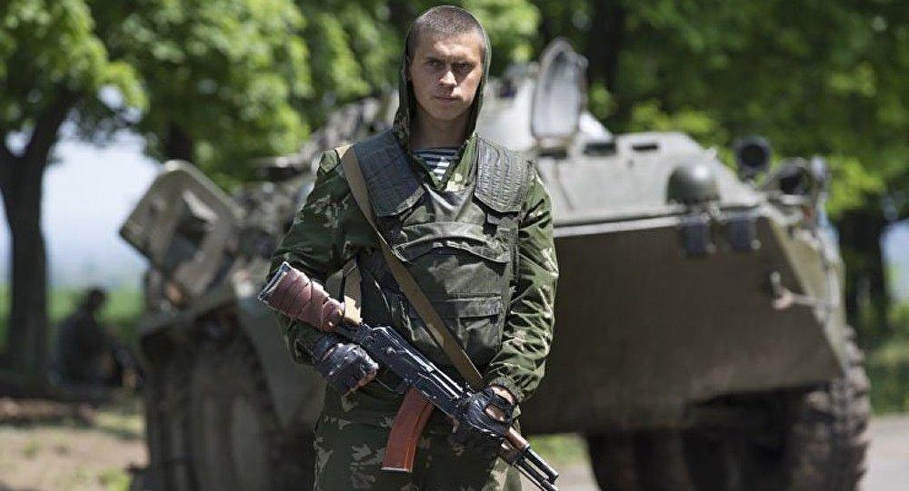 Ukraine: tenir au plus vite une réunion du Conseil Russie-OTAN (Moscou)