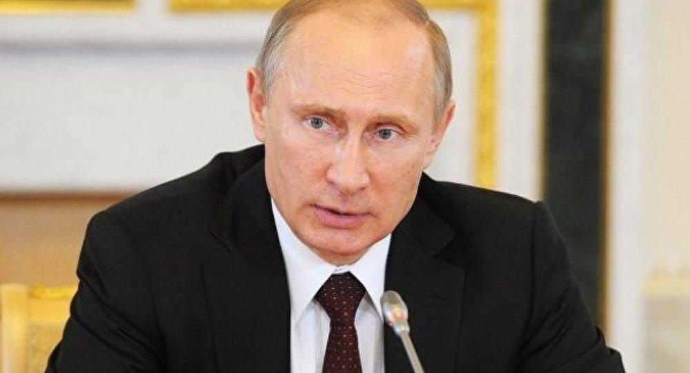 La Russie a assez de gaz pour l'Europe et la Chine (Poutine)