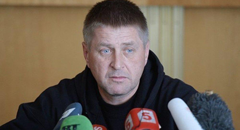 Ukraine: l'autodéfense reconnaît l'arrestation d'observateurs de l'OSCE