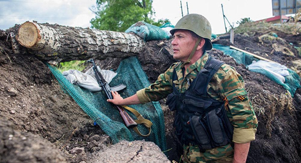 Ukraine: deux hélicoptères de l'armée abattus à Slaviansk