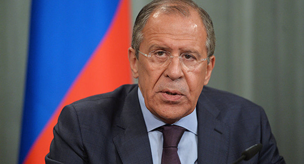 Impossible d'isoler la Russie (Lavrov)