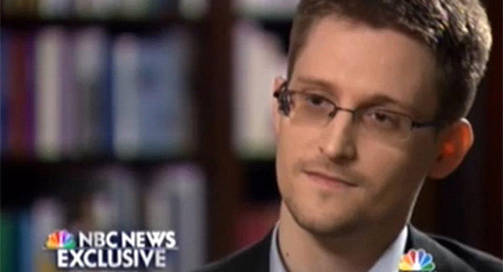 Les USA voudraient, en vain, que Snowden se fasse oublier