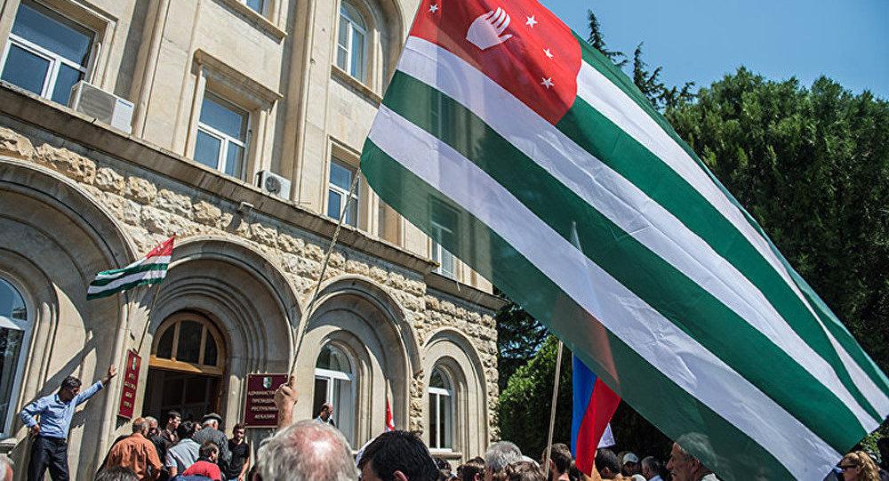 Abkhazie : la démission du gouvernement pas exclue (premier ministre)