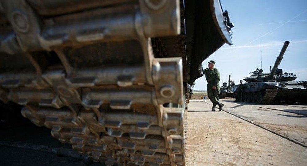 Russie : empêcher la mainmise étrangère sur les entreprises d'armement