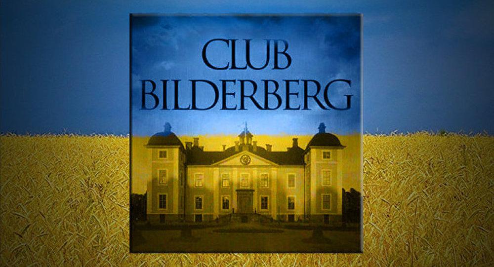 Quand le Groupe Bilderberg se penche sur l'Ukraine