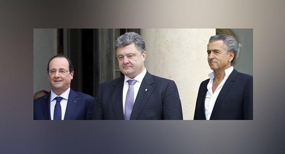 Réflexions sur l'Ukraine « libérée »