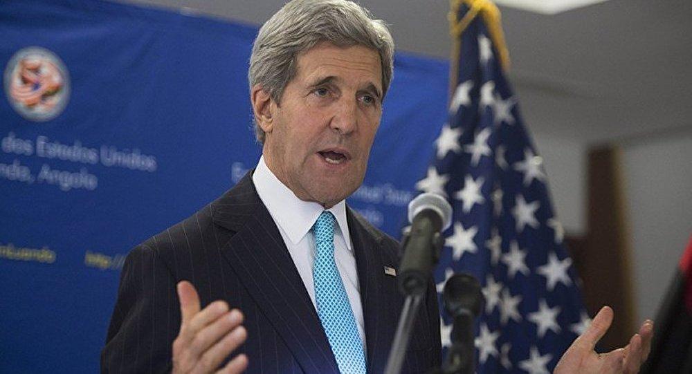 John Kerry devrait se rendre en Irak bientôt (sources parlementaires)